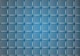 Geometric Texture Ice Cubes