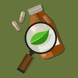 herbal natural medication health nature healing