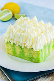 Lemon Lime Cake