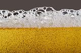 Light beer.