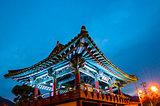 Jeongsulu temple