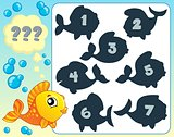 Fish riddle theme image 6