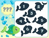 Fish riddle theme image 7