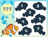 Fish riddle theme image 8
