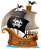 Pirate ship topic image 1