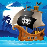 Pirate ship topic image 2