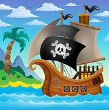 Pirate ship topic image 3