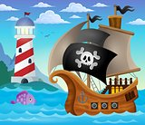 Pirate ship topic image 4
