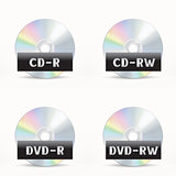 CD-DVD icon