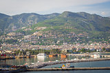 Walk around Alanya