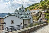 Osogovo Monastery St. Joachim of Osogovo