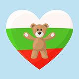 Bulgarian Teddy Bears
