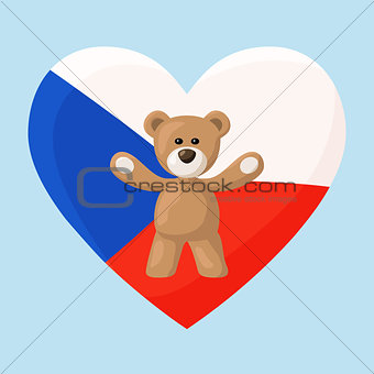 Czech Teddy Bears