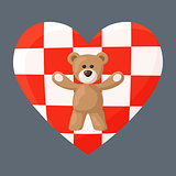 Croatian Teddy Bears