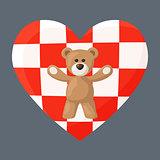 Croatian Teddy Bears