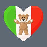 Italian Teddy Bears