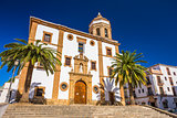 Ronda, Spain Convent