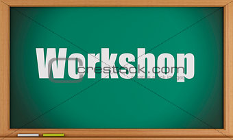 3d Workshop text on blackboard.