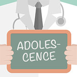 Medical Board Adolescence