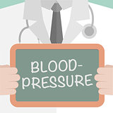 Medical Board Blood Pressure