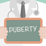 Medical Board Puberty