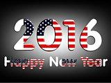 happy new year symbol