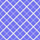 Design colorful seamless knitted pattern