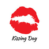 Kissing Day