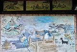 Qingyang Gong temple Chengdu Sichuan China
