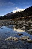 Mackenzie country, New Zealand