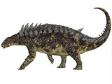 Hungarosaurus Side Profile