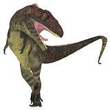 Mapusaurus Predator
