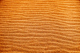 sand background with a natural wavy pattern