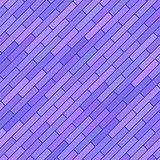Blue Brick Background