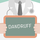 Medical Board Dandruff