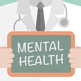 Medical Board Mental Health