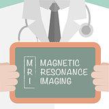 Medical Board MRI