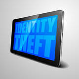 tablet Identity Theft