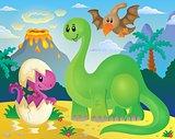 Dinosaur theme image 5