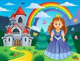 Princess theme image 3