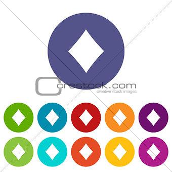 Card flat icon
