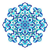 artistic ottoman pattern series ninety two