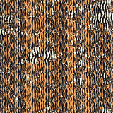 Creative striped texture