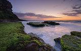 Bungan Beach Australia
