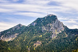 Breitenstein Bavaria Alps