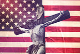 Religious Concept, Christianity in United States of America
