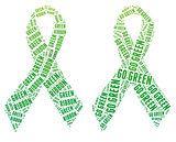 Green Ribbon campaign - Go Green