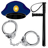 Police accessories