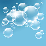 Vector bubbles.