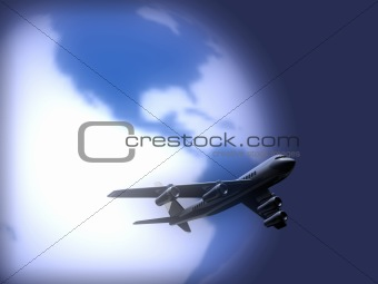 Airplane 92